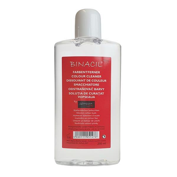 BINACIL Farbentferner / Colour Cleaner, 200 ml