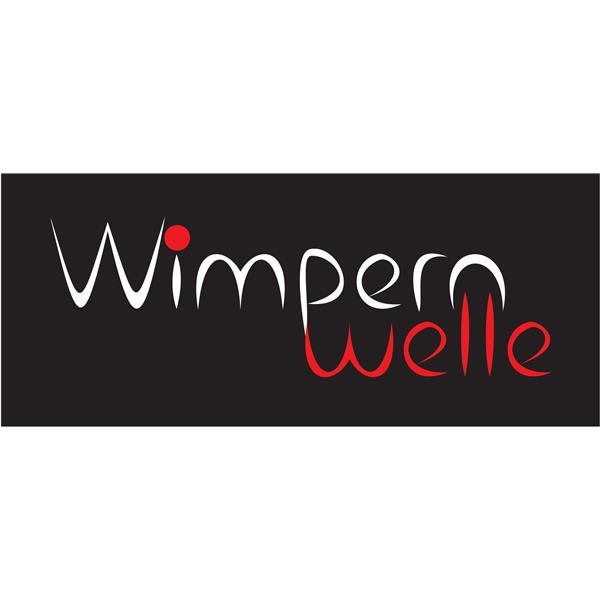 Logo hoch, weiß/rot mit Hintergrund schwarz