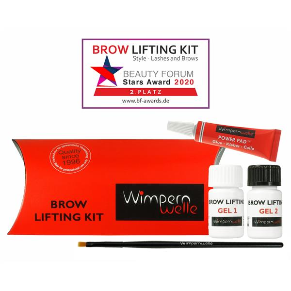 BROW Lifting KIT, Version: D