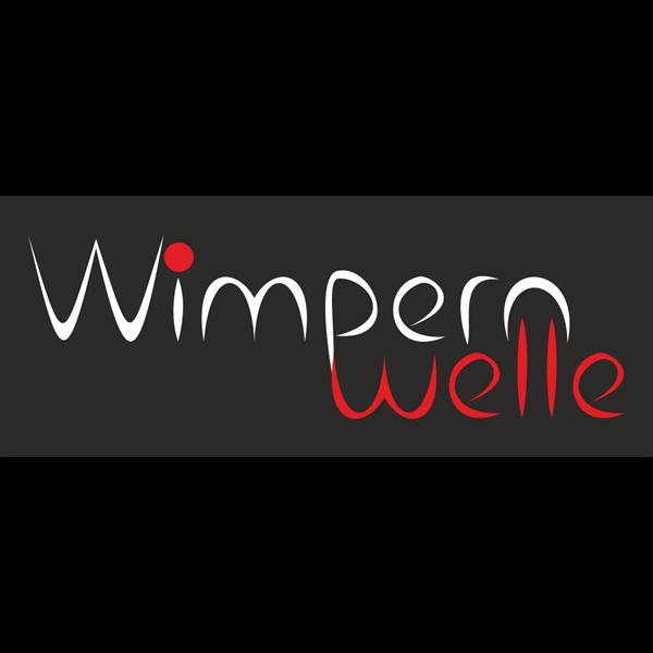 Logo hoch, Schrift weiß/rot mit Hintergrund schwarz