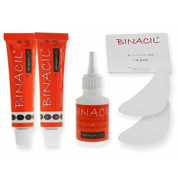 BINACIL Test Kit, VERSION: D