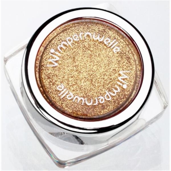 Glimmer & Glitter: Gold