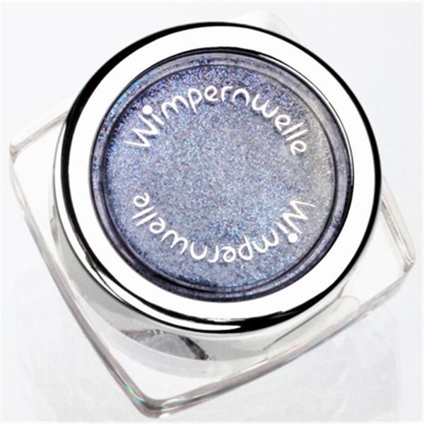Glimmer & Glitter: Karibikblau / Caribbean blue