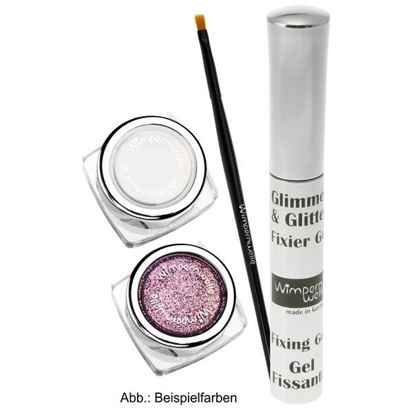 Glimmer & Glitter Test Set, 2 Farben, D