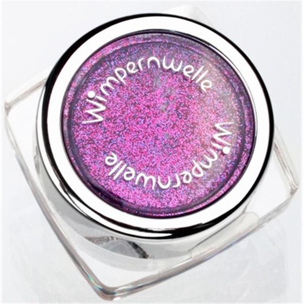 Glimmer & Glitter: Aubergine / Purpur