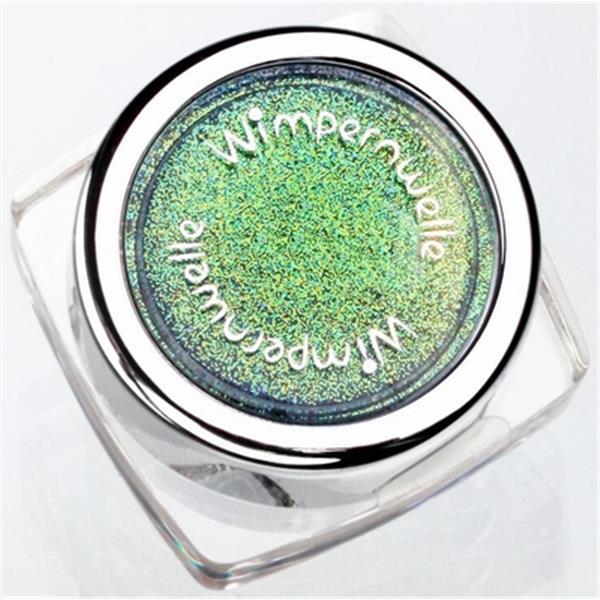 Glimmer & Glitter: Tanne / Dark green