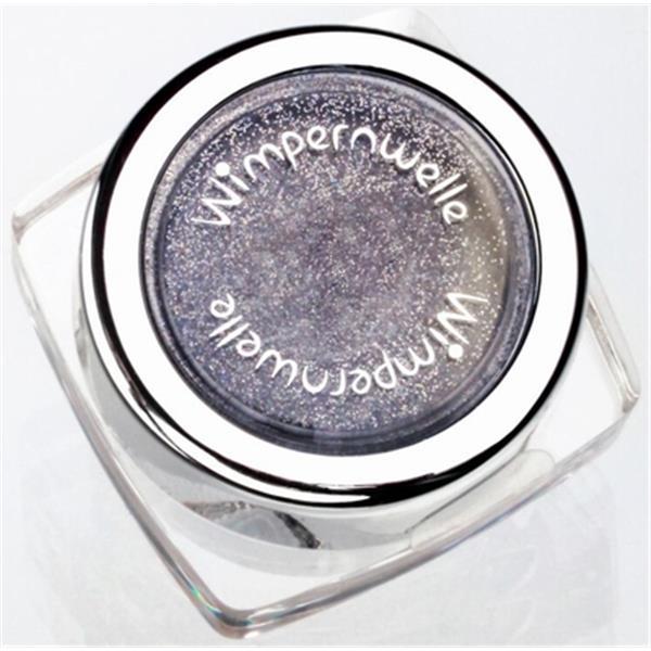 Glimmer & Glitter: Silber / Silver