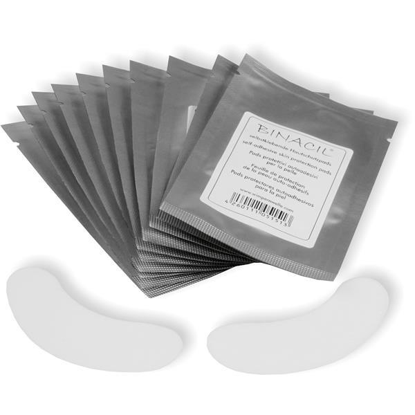 Selbstkl.Hautsch. Pads/selfst. Skin Protec. Pad, 1 Pckg.-10 pair