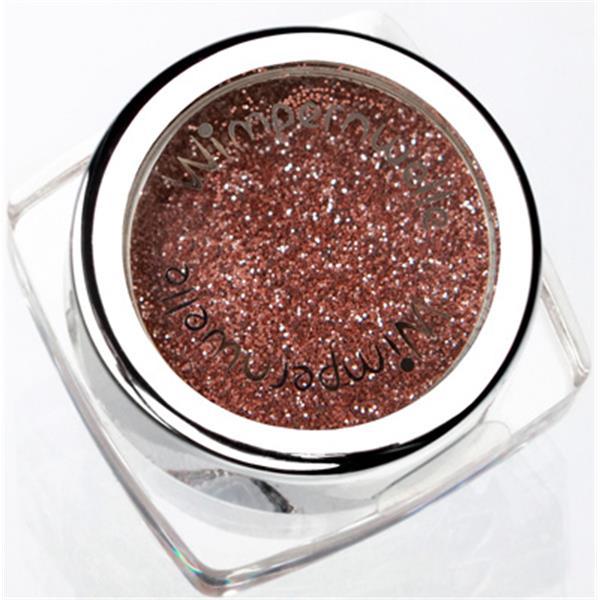 Glimmer & Glitter: Perlbraun / Pearlbrown