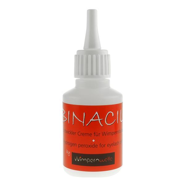 BINACIL Entwickler Creme/Developer Creme, 50 ml, D-ENG