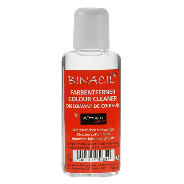 BINACIL Farbentferner / Colour Cleaner, 50 ml