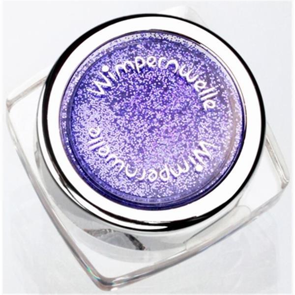 Glimmer & Glitter: Violett / Violet