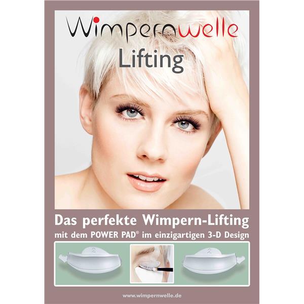 Poster 10, A2, Deutsch