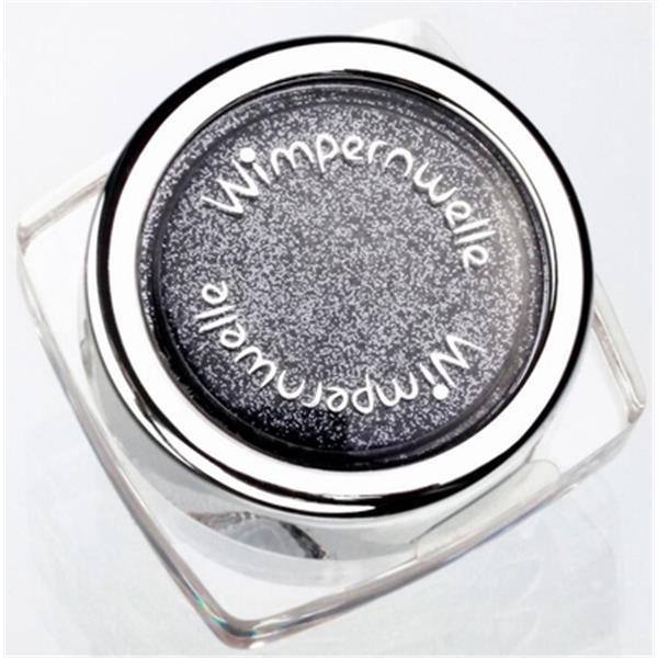 Glimmer & Glitter: Platin / Platinum