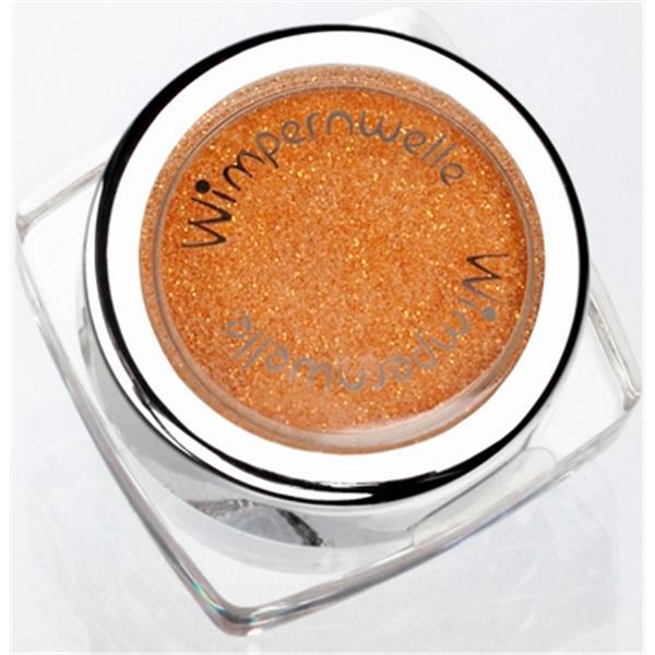 Glimmer & Glitter: Mandarin / Orange Mandarin