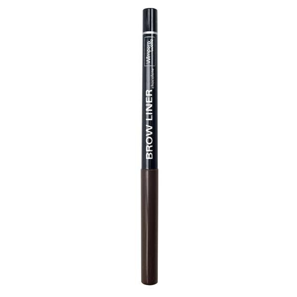 BROW LINER, Augenbrauenstift, chocolate